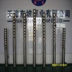 不锈钢多级深井潜水泵 天津东坡深井泵 高扬程深井潜水泵