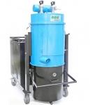 大功率脉冲反吹式自动清灰工业吸尘器IV-7515M