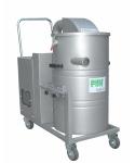 供应合肥大功率耐高温工业吸尘器IV-4080GW