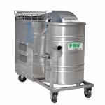 供应上海高温颗粒收集用大功率吸尘器IV-5580GW