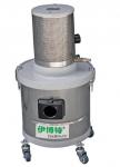 小型气源式洁净室用工业吸尘器 气动工业吸尘器