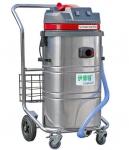上海伊博特铁油分离式工业吸尘器IV-2480W
