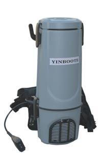 供应飞机上用的可肩背式电瓶式工业吸尘器 锂电瓶吸尘器