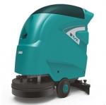 手推式洗地机特价  工厂车间机场用手推式洗地机