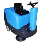 供应山西洗地机 驾驶式洗地机 驾驶式三轮双刷扫地车