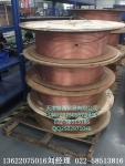 现货PVC包塑紫铜管,TP2紫铜盘管可1米起售