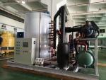 316防腐蚀海水制冰机 渔船片冰机