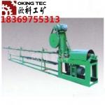 新款鋼絲調直切斷機HQ3-6 鋼絲調直機
