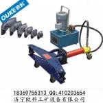 弯圆管电动液压弯管机 DWG系列液压弯管机