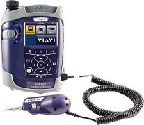 VIAVI OLP-82带检测功能的光功率计