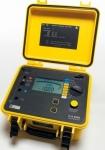 法國CA高壓絕緣電阻測量儀CA6505