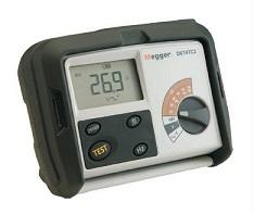 Megger接地电阻测试仪DET4TC