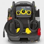 太原卡赫熱水高壓清洗機HDS9/18-4M油污清洗