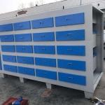 兩萬風量活性炭吸附箱產品特點|活性炭吸附箱現貨供應