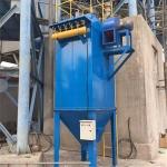 單機除塵器工作原理及產品介紹