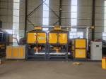 山西兩萬風量催化燃燒設備性能特點及廠家價格