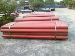 柔性排水鑄鐵管亞西亞優質產品