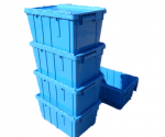 昆明塑料周�D箱食品箱物流箱