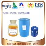 AFFF/AR6%抗溶性水成膜泡沫滅火劑