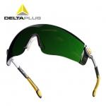 代尔塔101012聚碳酸酯镜片焊接防护眼镜