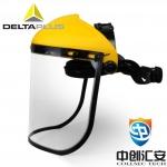 代爾塔101304防化防沖擊碳酸聚酯面屏