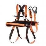 代尔塔ENKIT02安全带减震绳防坠套装506102