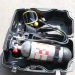 霍尼韋爾T8000正壓式空氣呼吸器消防作業防護