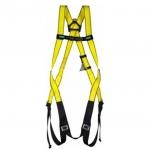 梅思安MSA沃克曼优越型全身式安全带爬梯安全带