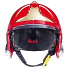 MSA梅思安CCCF認證消防救援戰斗頭盔