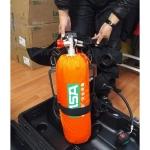 MSA梅思安石油石化船舶運輸自吸式空氣呼吸器AX2100