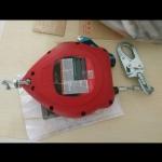 霍尼韋爾鍍鋅鋼伸縮式制動器MP20G