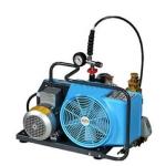 宝华高压空气压缩机juniorⅡ介绍及使用方法流程