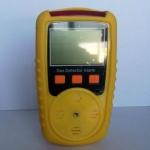 ZCG4便攜式四合一氣體檢測儀維護保養步驟