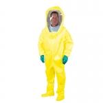 雷克蘭凱麥斯B級呼吸內置式防腐蝕防化服CT4SY450PS