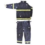 雷克蘭LAKEA國標消防服是否有CCCF認證