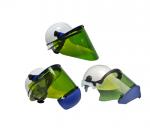 雷克蘭ARC防電弧面屏的材質防護等級介紹