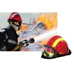 MSA梅思安抢险救援头部防护头盔F2使用检查步骤