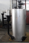 电伴热过压排水器