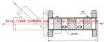 静态混合器-煤气静态混合器