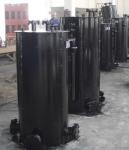 双管式煤气管道冷凝水排水器 双管式煤气排水器