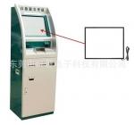 自助设备触摸屏 红外触摸屏 自动售票机红外屏 广告机红外屏
