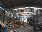 專業除臭設備|廣州化工廠噴霧除臭報價|除臭設備