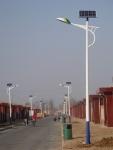 江西吉安市整套太阳能路灯生产厂家
