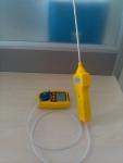 泵吸式四合一气体检测仪、泵吸式有毒有害气体检测仪