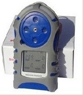 霍尼韦尔复合气体检测仪价格,霍尼韦尔复合气体检测仪总代
