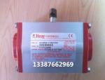 美国Bray博雷92-0630-11300-532气动执行器