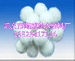 【徐州纤维球厂家】徐州改性纤维球价格