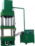 各种规格粒子钢压饼机金属屑压块机发货快