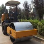 3.5吨压路机厂家  压路机现货销售 座驾式压路机