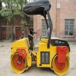 座驾式压路机 全液压压路机 3吨压路机厂家